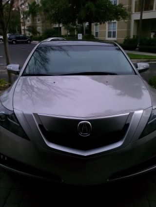 Acura Zdx 2010 W Tech Package. photo