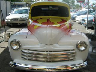 1947 Ford Coupe photo