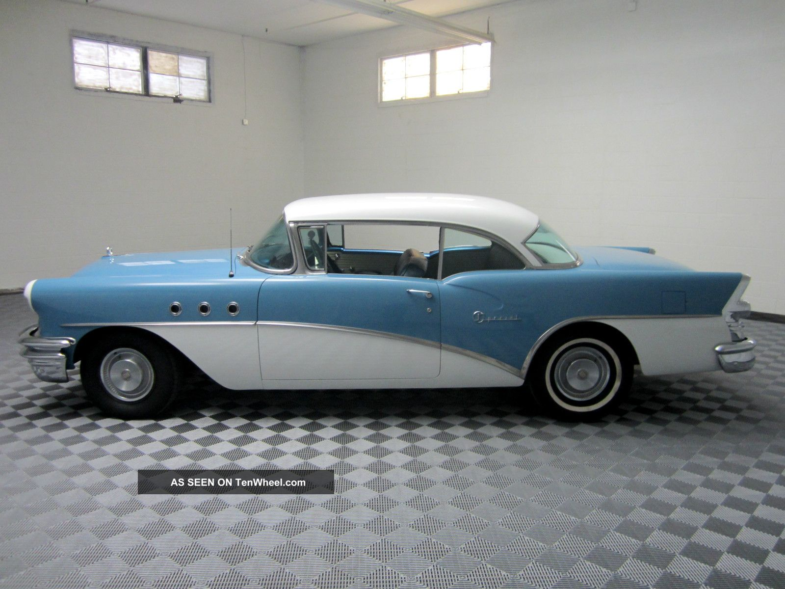 1955 buick 2 door special completely and extremely rare v8 for 1955 buick special 2 door