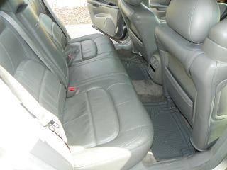 2005 Cadillac Deville Base Sedan 4 - Door 4.  6l photo
