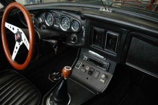 1975 Mgb Roadster photo