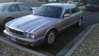 1999 Xj8l Lwb Model. .  Great Shape photo