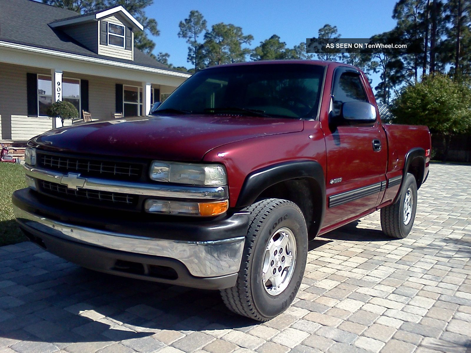 for amazing sale gallery photo reaper some chevrolet silverado rst information