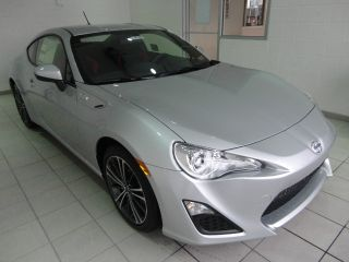 2013 Scion Fr - S 6 - Speed Manual Argento Paint Just Arrived Stick photo