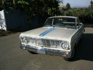 1964 Ford Ranchero photo