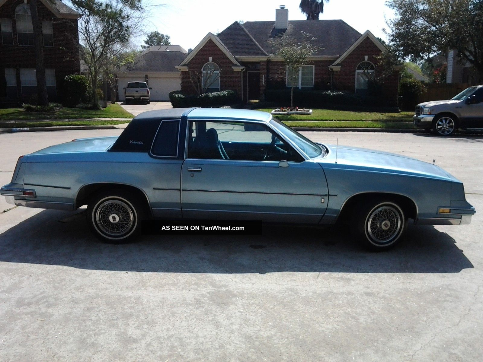 1986 oldsmobile cutless supreme salon owners for 1986 oldsmobile cutlass salon