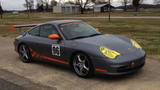 2003 Porsche 911 996 Carrera 2 - Streetable Track Car photo