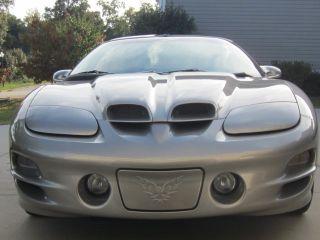 2002 Pontiac Trans Am Ws6 photo