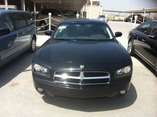 Dodge Charger 2010 photo