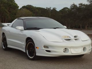 2000 Trans Am Ws6 Professionally Built photo