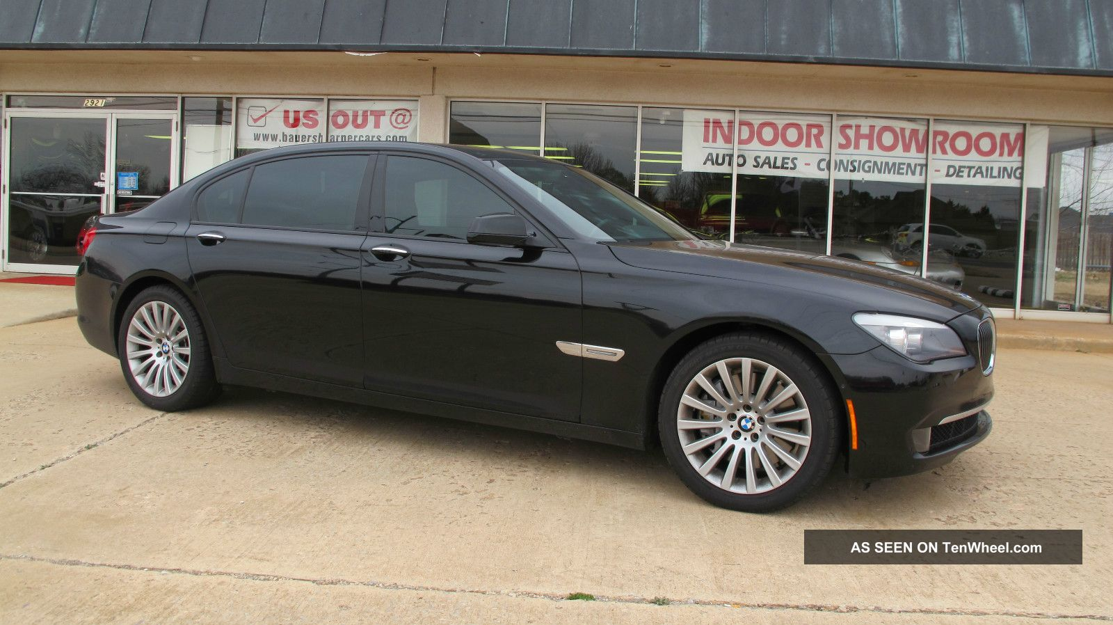 2009 bmw 750li xdrive related infomation specifications. Black Bedroom Furniture Sets. Home Design Ideas