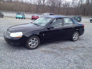 2005 Saturn L300 Base Sedan 4 - Door 3.  0l photo