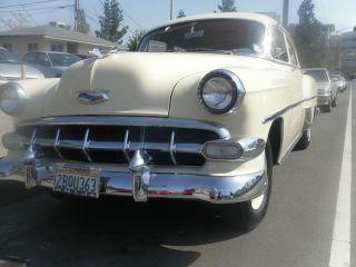 1954 Chevrolet photo