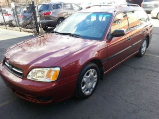 2002 Subaru Legacy L Wagon Auto Only 117k photo