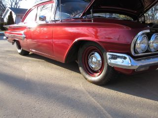 1960 Chevrolet Bel - Air photo