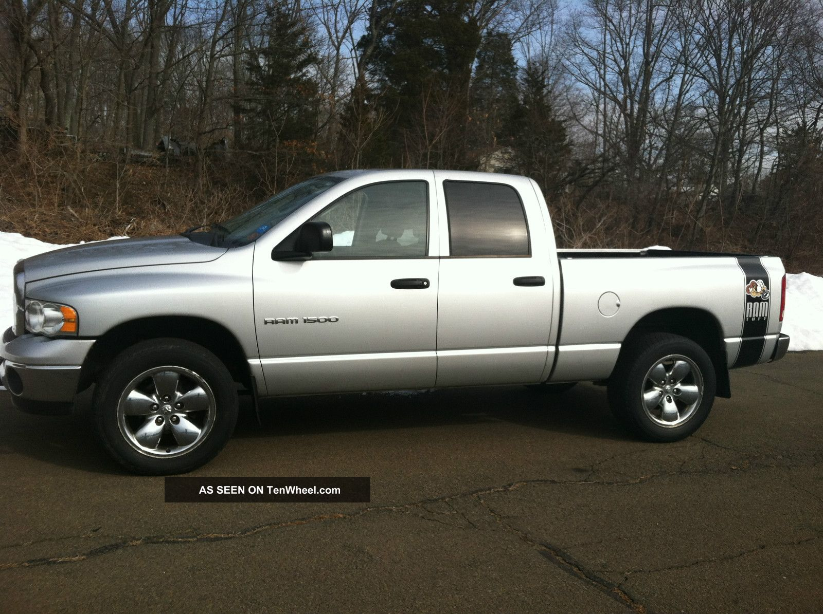 2013 Dodge Ram 4 7 Engine Specs