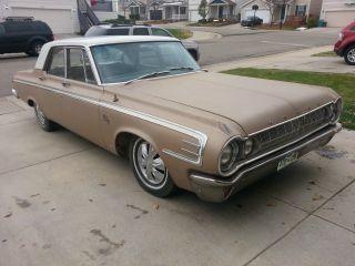 1964 Dodge 440 photo