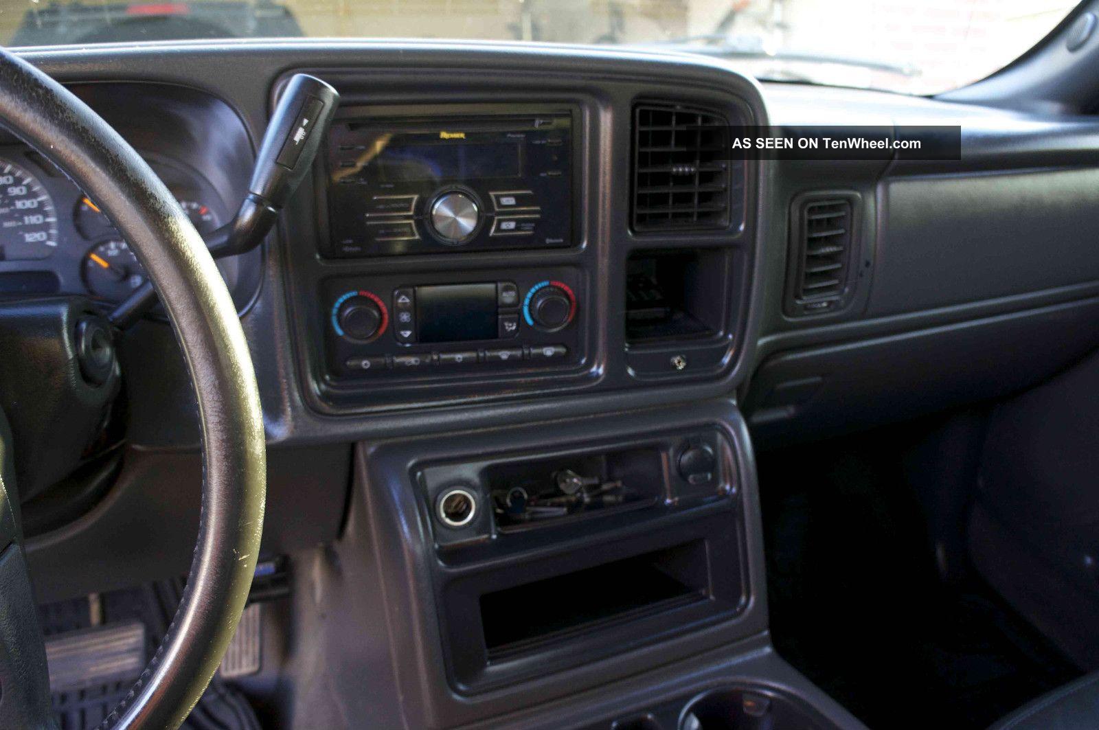 Chevrolet Silverado Z Extended Cab Pickup Door L Lgw on 2006 Dodge Dakota Extended Cab