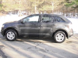 2007 Ford Edge Awd photo