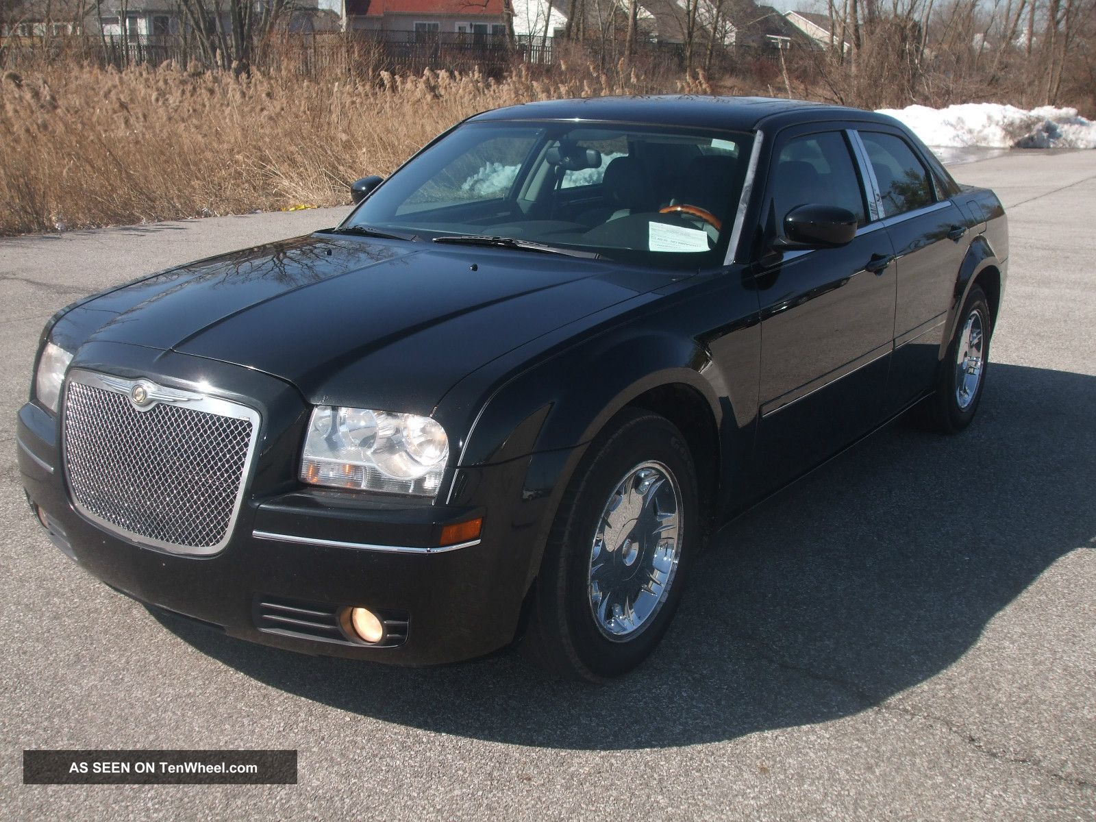 2006 chrysler 300 touring engine 2006 free engine image. Black Bedroom Furniture Sets. Home Design Ideas