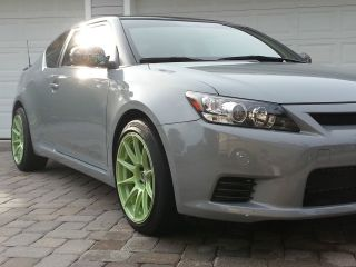 2011 Scion Tc - Go Mild Or Wild photo