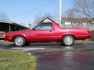 1978 Fairmont Ranchero,  5.  0,  Muscle Car,  Hotrod photo