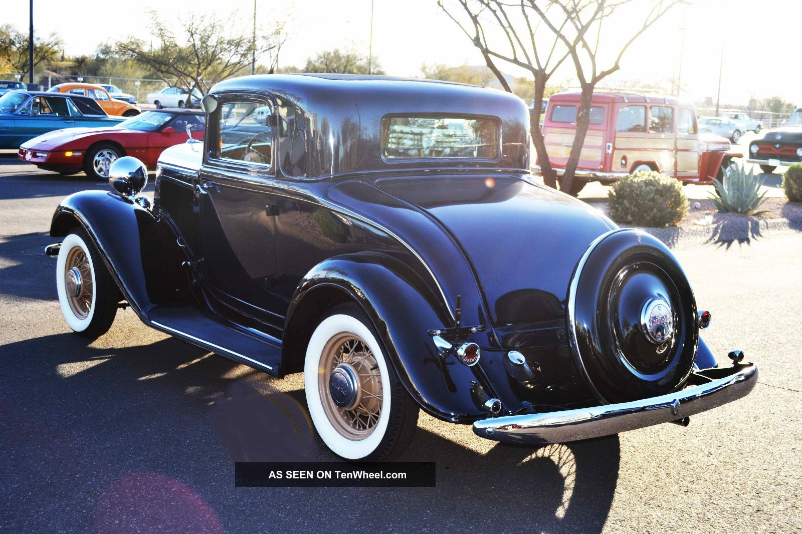 1933 desoto 3 window business coupe for 1933 3 window coupe