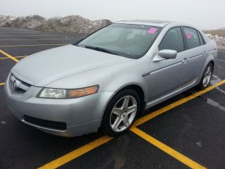 2004 Acura Tl,  And Mirrors,  Xm Radio Etc. photo