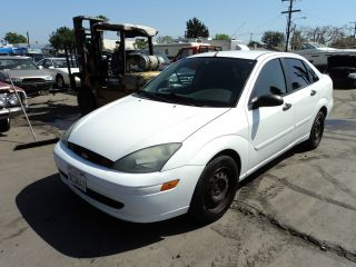 2004 Ford Focus, photo