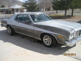 1976 Ford Gran Torino photo