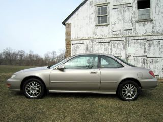 1999 Acura 3.  0 Cl Coupe ' With photo