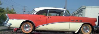 1956 Buick Special Hardtop All, ,  Collector ' S Dream photo