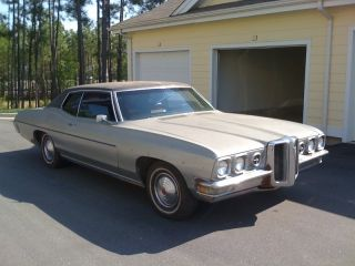 1970 Pontiac Catalina Hardtop photo