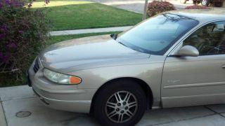 1999 Buick Regal Ls Sedan 4 - Door 3.  8l photo