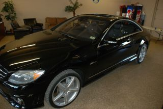 2008 Mercedes Amg $143,  490.  00 Msrp Window Sticker photo