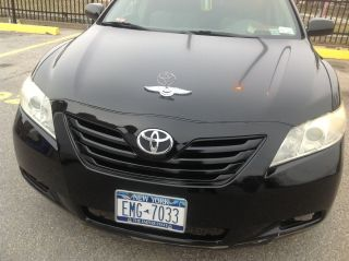 2007 Toyota Camry Ce,  Fully Loaded Wt Dvd, ,  Ac,  Alloyed Wheel Much More photo
