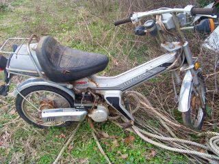 Honda Urban Express 90cc ?? Moped 1970 - 1985 ?? photo