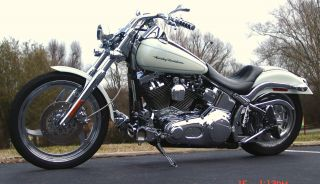 2005 Harley Davidson Softail Deuce photo