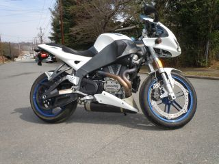 2008 Buell Xb12r Firebolt In - photo