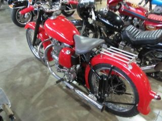 1949 Indian Scout photo