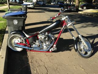 2004 American Ironhorse / Texas Chopper photo