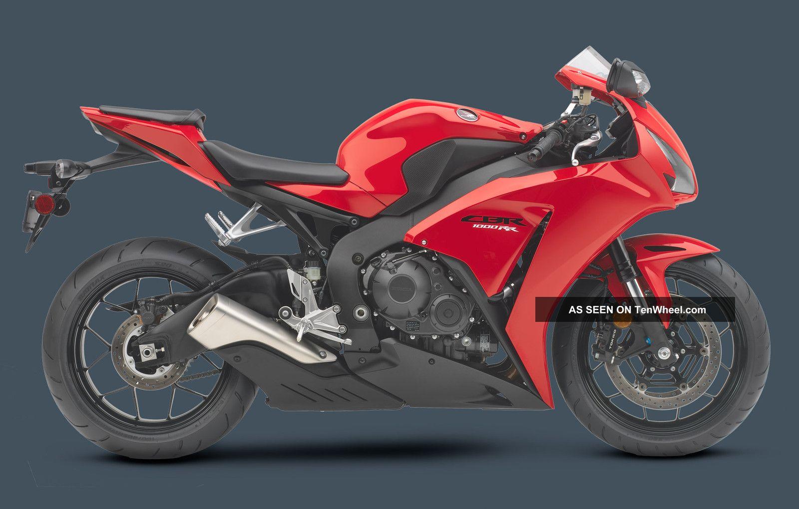 Honda Motorcycles amp ATVs  YouTube
