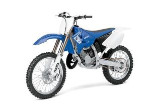 2013 Yz125 2 - Stroke Race Bike Time To Move Up $no Setup Or Prep Fees photo