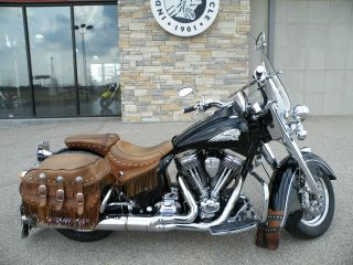 2009 Indian Chief photo
