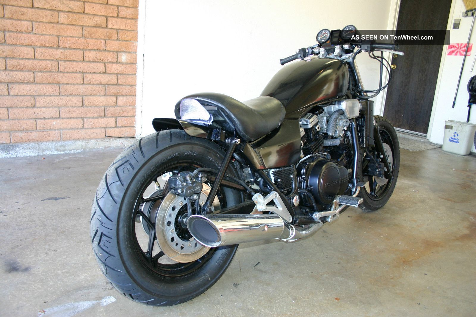 1000 images about honda magna on pinterest