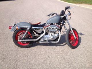 1995 Harley Sportster photo
