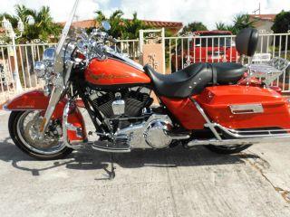 2010 Harley Davidson Road King 4 - K Perfect photo
