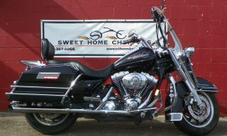 2006 Harley Davidson Road King Flhr photo