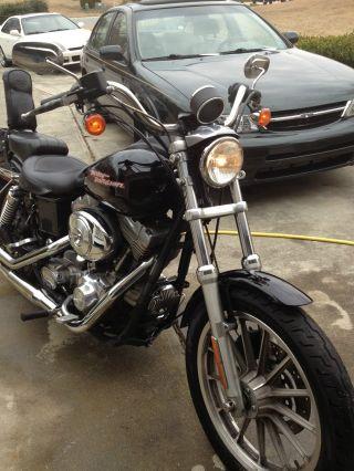 2004 Harley Davidson Fxd photo