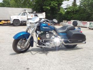 2005 Harlry - Davidson Flhrsi Road King photo